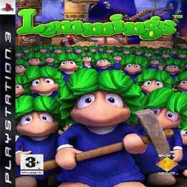 Descargar Lemmings [MULTI12] por Torrent